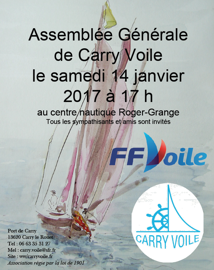 AG Carry Voile Janvier 2017