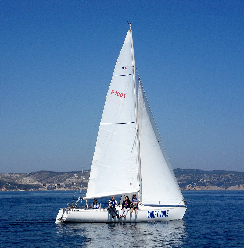 Carry Voile